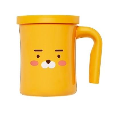 [KAKAO FRIENDS] Stainless Mug Cup_little RYAN / カカオフレンズステンマグカップ_リトルライアン/韓国製