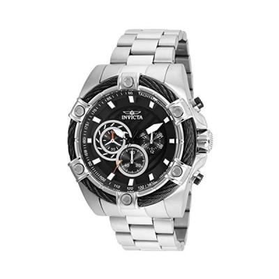 腕時計 インヴィクタ インビクタ 25512 Invicta Men's Bolt Quartz Watch with Stainless-Steel Strap,