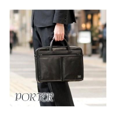 [PORTER ポーター] PORTER 吉田カバン ポーター PORTER アメイズ 2wayビジネスバッグ 022-03787 メンズ レディース バッグ