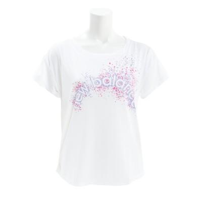 ニューバランスウェアTシャツ 半袖 T360 JWTP8009WT ホワイト