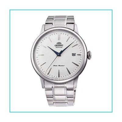 [オリエント]ORIENT 腕時計 自動巻き(手巻付き) Bambino(バンビーノ) V4 海外モデル RA-AC0005S10B メンズ [並行輸