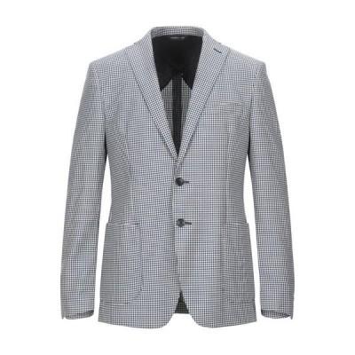 TONELLO テーラードジャケット  メンズファッション  ジャケット  テーラード、ブレザー ダークブルー