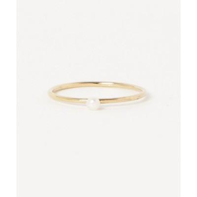 指輪 【Milimili】14kgf製リング