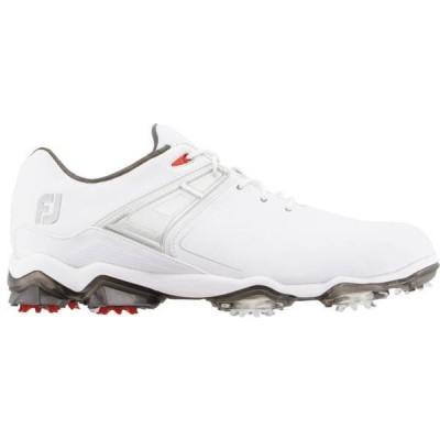 フットジョイ メンズ スニーカー シューズ FootJoy Men's Tour X Golf Shoes