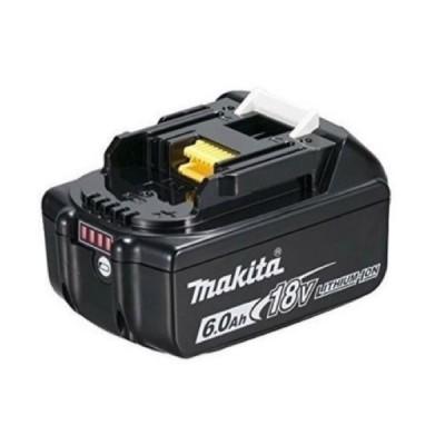 期間限定 数量限定 送料無料 マキタ リチウムイオンバッテリ 1個  BL1860B(化粧箱なし) ]18V(6.0Ah)