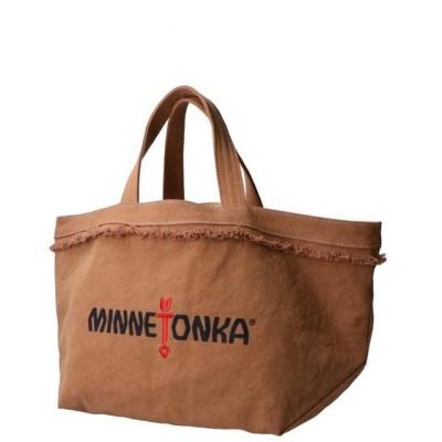 トートバッグ バッグ 【MINNETONKA/ミネトンカ】Fringe Wide Tote Bag/フリンジトート