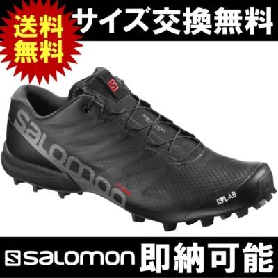 SALOMON サロモン S/LAB SPEED 2 エスラボ スピード2 トレイルランニングシューズ メンズ L40225800