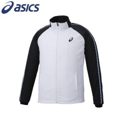 アシックス(asics)トレーニングジャケット XAT188-0190