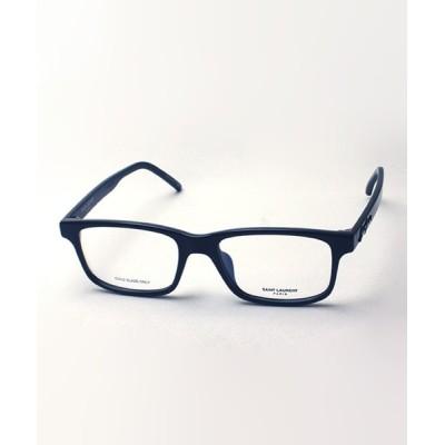 GLASSMANIA -Tokyo Aoyama- / 【SAINT LAURENT/サンローラン】スクエア メガネ SL319F 001 WOMEN ファッション雑貨 > メガネ