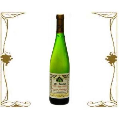 貴腐ワイン、1990年 ヴァヴェルナー ヘレンベルガー、ベーレンアウスレーゼ、(モーゼル・ザール・ルーヴァ)、#7536−20