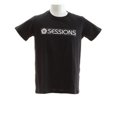Tシャツ メンズ 半袖  Tシャツ 187001 BLK