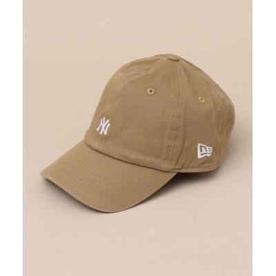 SHIPS / NEW ERA: 9THIRTY EASY SNAP CAP MEN 帽子 > ニットキャップ/ビーニー