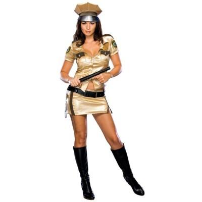 デプティ・ジョンソン 衣装、コスチューム  大人女性用 リノ911