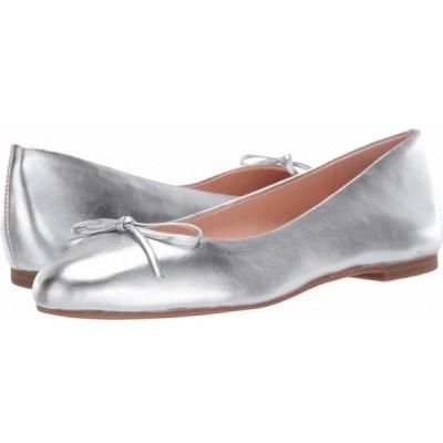 ジェイクルー J.Crew レディース スリッポン・フラット バレエシューズ シューズ・靴 Metallic Soft Ballet Flat