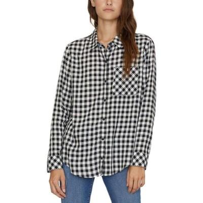 サンクチュアリ Sanctuary レディース ブラウス・シャツ トップス Keepers Boyfriend Shirt Modern Beige Double Cloth