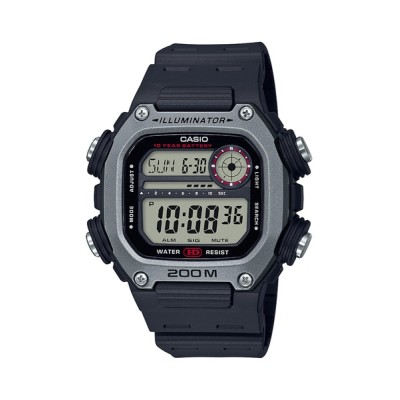 CASIO Collection / DW-291H-1AJF