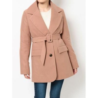 dazzlin / ウエストマークジャケット WOMEN ジャケット/アウター > テーラードジャケット