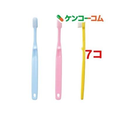 Ci 歯ブラシ 33 子供用ミニサイズ やわらかめ ( 1本入*7コセット )/ Ci(シーアイ)