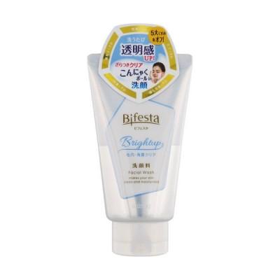 ビフェスタ 洗顔 ブライトアップ 120g
