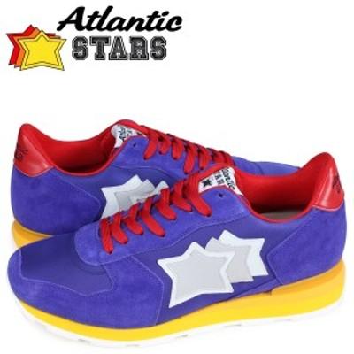 アトランティックスターズ Atlantic STARS アンタレス スニーカー メンズ ANTARES ネイビー EV-15GS