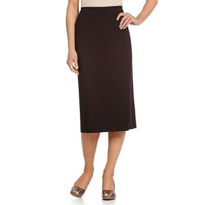 プレストンアンドヨーク レディース スカート ボトムス Bessie Midi Pencil Skirt