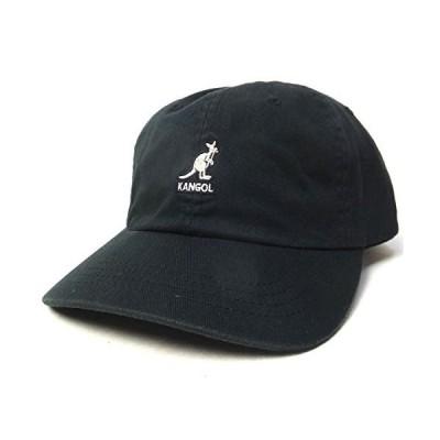 KANGOL(カンゴール) ウォッシュ ベースボール キャップ ローキャップ 帽子 ロゴキャップ ロゴ メンズ レディース