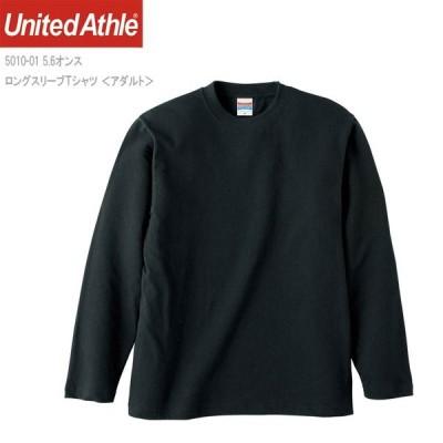5.6ozL/STシャツ/ブラック/L