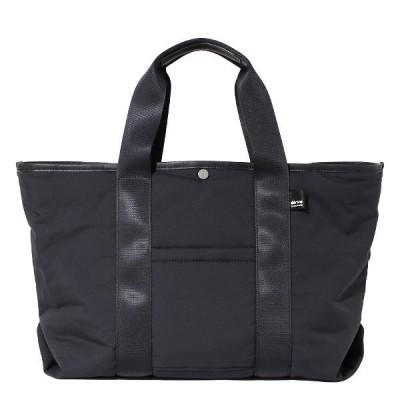 トートバッグ メンズ 大きめ ブランド ナイロン 日本製 ブラック 黒 黒色 大容量 軽量 カジュアル A4 B4