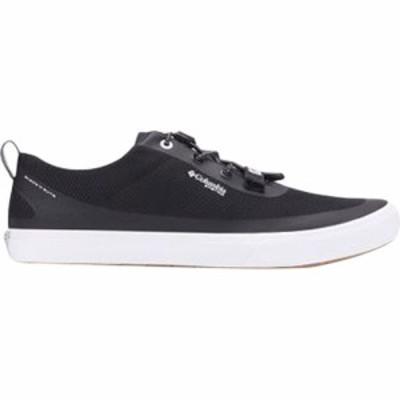 コロンビア Columbia メンズ スニーカー シューズ・靴 Dorado CVO PFG Waterproof Sneaker Black/White