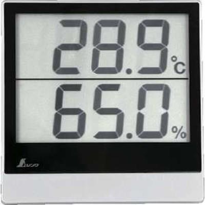 シンワ デジタル温湿度計_Smart_A(品番:73115)『8549878』