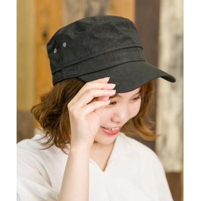 Shop無 / ウォータープルーフ ワークキャップ MEN 帽子 > キャップ
