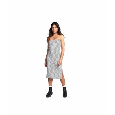ルーカ ワンピース トップス レディース Steady Dress Off-White