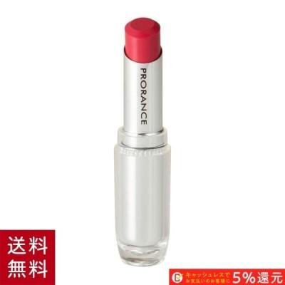 韓国コスメ プロランス サニーグラムEXリップスティック112 口紅 Red pink レッドピンク