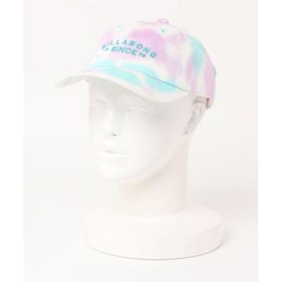 FREAK'S STORE / 【WEB限定】BILLABONG/ビラボン コットンツイルCAP/コットンツイルキャップ WOMEN 帽子 > ハット