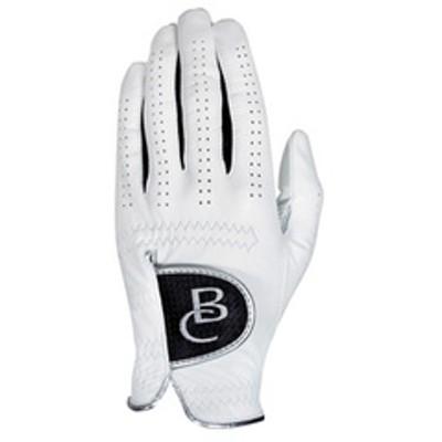 ブリティッシュ クラシック ブリティッシュ クラシック メンズ・ゴルフグローブ 左手用(ホワイト・25cm) British Classic BCGL-5658 WH LEFT 25 【返品種別A】