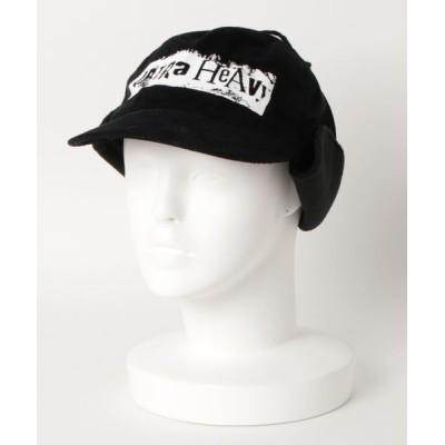 fridge setagaya 出張所 / 【ULTRA HEAVY】ウルトラヘビー どら猫CAP MEN 帽子 > キャップ