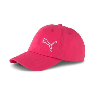 【PUMA官方旗艦】基本系列棒球帽 男女共同 02254315