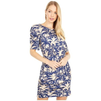 レベッカテイラー レディース ワンピース トップス Short Sleeve Talita Jersey Dress