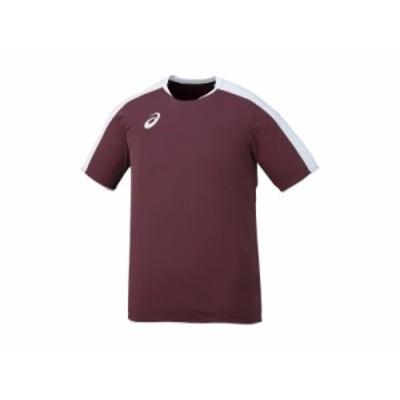 asics(アシックス) サッカー ウェア  ゲームシャツHS メンズ・レディース XS1146