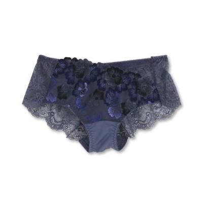 fran de lingerie / GRACE Flower Petal グレースフラワーぺタル コーディネートヒップハンガーショーツ WOMEN アンダーウェア > ショーツ