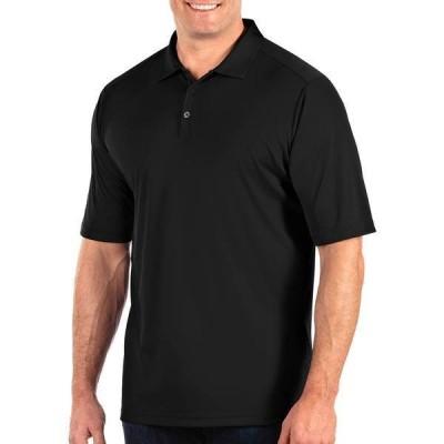 アンティグア メンズ シャツ トップス Antigua Men's Tribute Polo Shirt (Big & Tall)