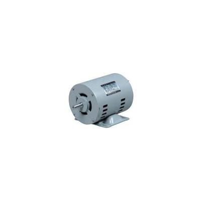 (在庫あり) 日立産機システム (ヒタチ)単相モーター EFOU-KT-200W-4P 分相始動式 開放防滴形標準形 200W
