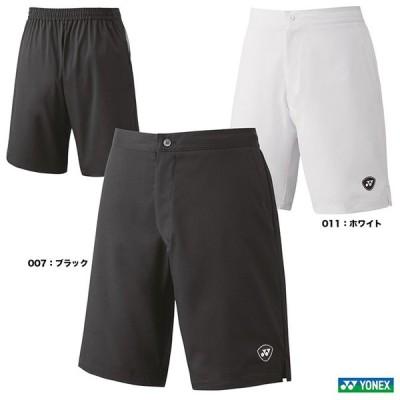 ヨネックス YONEX テニスウェア メンズ ハーフパンツ 15091