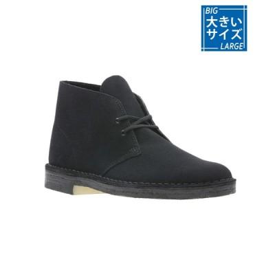 REGAL FOOT COMMUNITY / クラークスオリジナルズ/メンズ Desert Boot デザートブーツ/●ラージ ビッグ 大きい● MEN シューズ > ブーツ