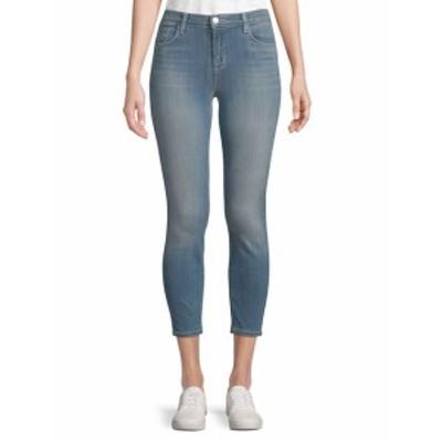 J ブランド レディース パンツ デニム Faded Cropped Jeans