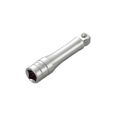 京都機械工具 KTC 9.5sq.首振りエクステンションバー 30mm BE3−030JW 1本 (メーカー直送)