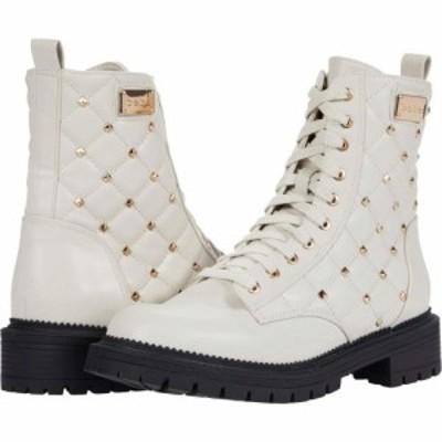 ベベ Bebe レディース ブーツ シューズ・靴 Dorrine-B White