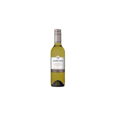 ワイン 白ワイン オーストラリア ジェイコブス クリーク シャルドネ 375ml wine
