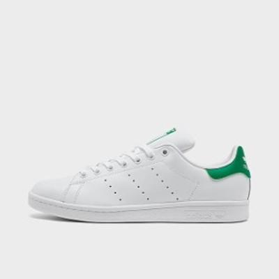 アディダス スタンスミス メンズ adidas Originals Stan Smith スニーカー White/Fairway