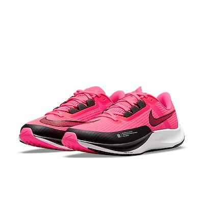 ランニングシューズ レディース/ナイキ NIKE WSエア ズーム ライバル フライ 3/ジョギング トレーニング 運動靴 スニーカー WS Air Zoom Rival Fly /CT2406-6